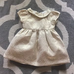 Gymboree Baby Holiday Dress
